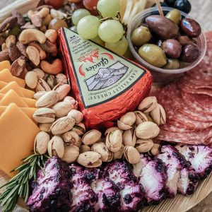 Des Moines Is Getting Graze-y! Cheeses, Meats & Custom Boards Right to Your Table!